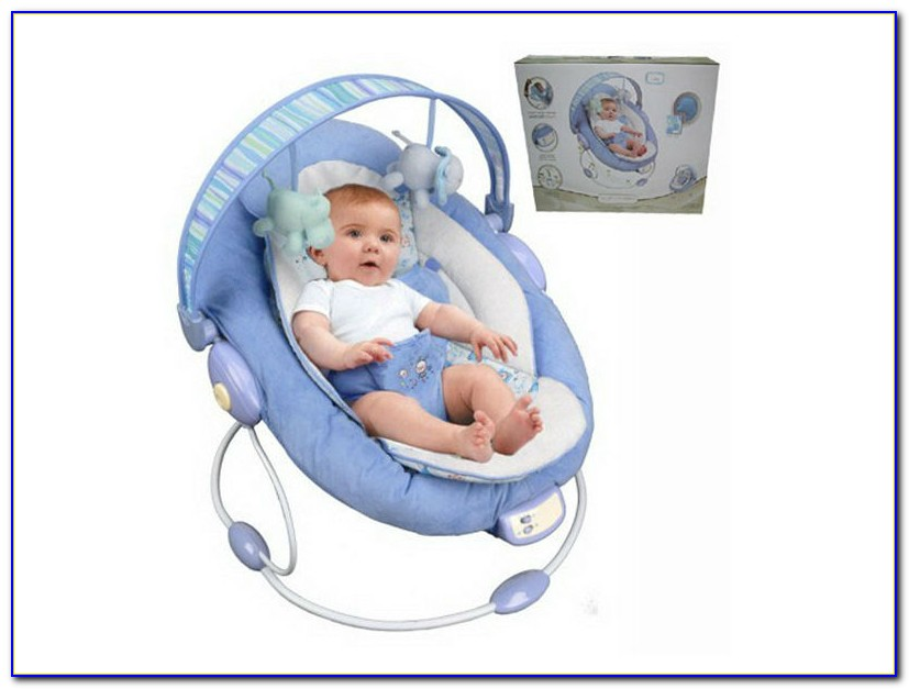 Vibrating Baby Chair Uk