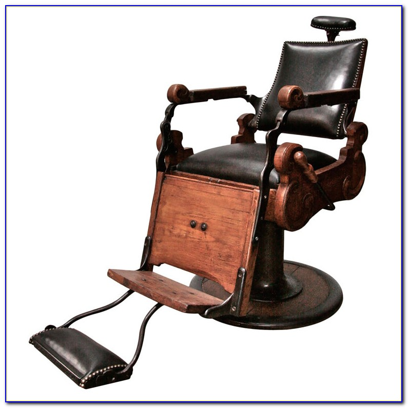 Vintage Barber Chair Australia