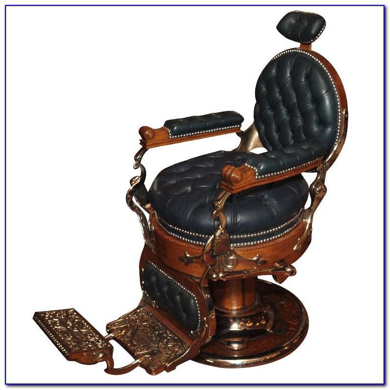 Vintage Barber Chairs Craigslist