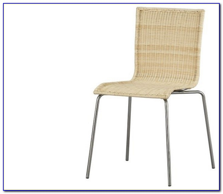 Wicker Dining Chairs Target