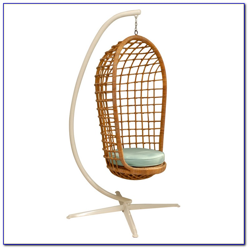 Wicker Hanging Chair Indoor