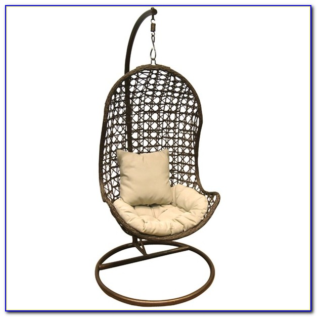 Wicker Hanging Chairs For Outside