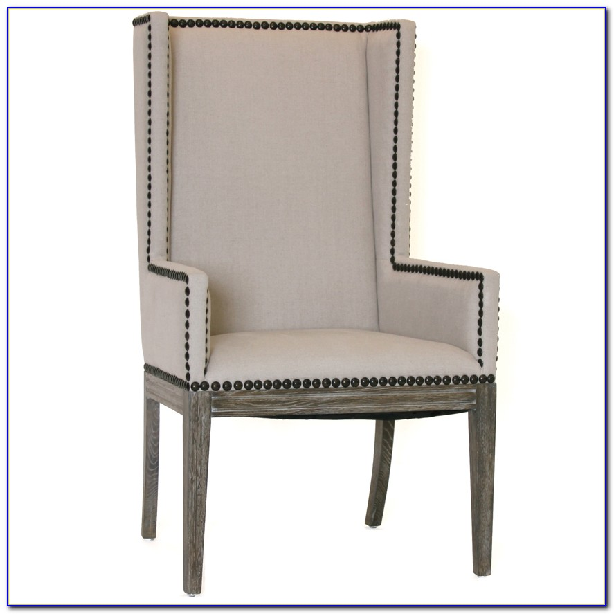 Wingback Dining Chair Canada