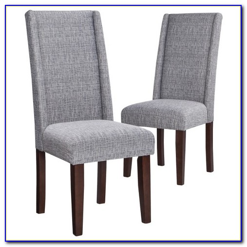 Wingback Dining Chair Target