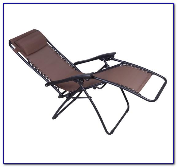 Zero Gravity Outdoor Chair Kohls