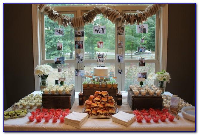 50th Birthday Party Decorations Diy