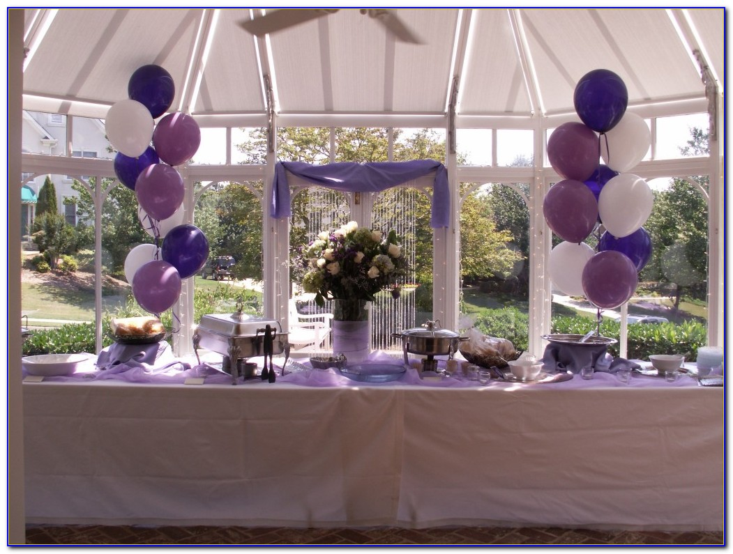 50th Birthday Party Decorations For A Man