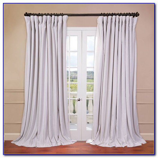 96 Inch Curtains Amazon