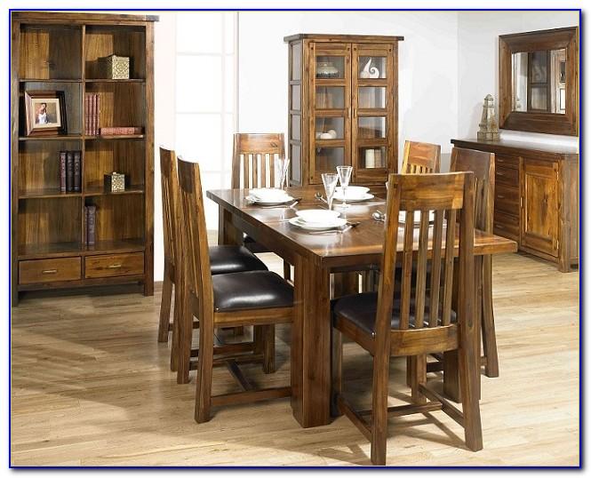 Acacia Wood Furniture Quality