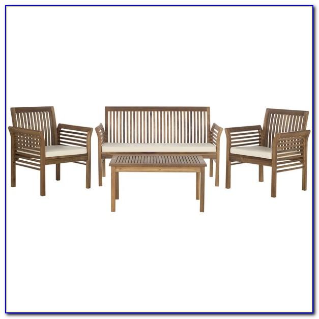 Acacia Wood Furniture Sustainable