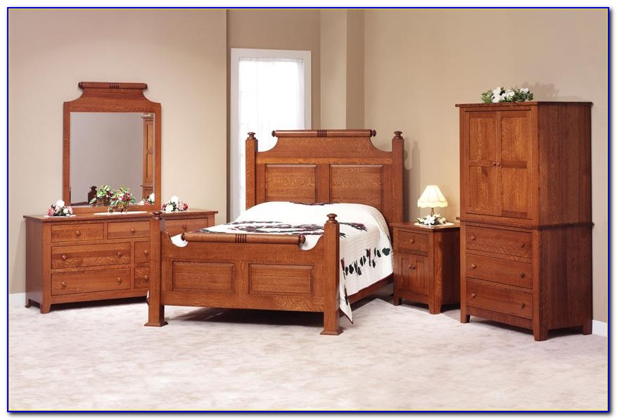 Amish Bedroom Furniture Indiana