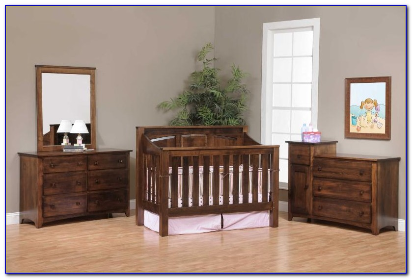 Amish Furniture Erhard Mn