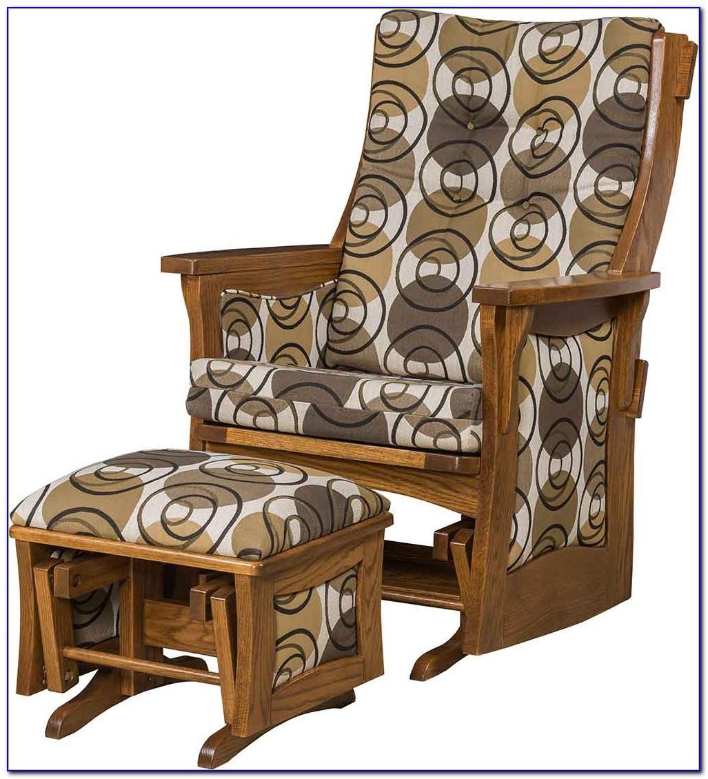 Amish Furniture Milroy Indiana