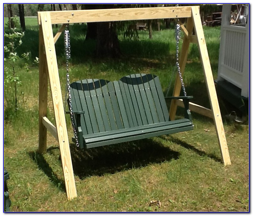 Amish Outdoor Furniture Indiana