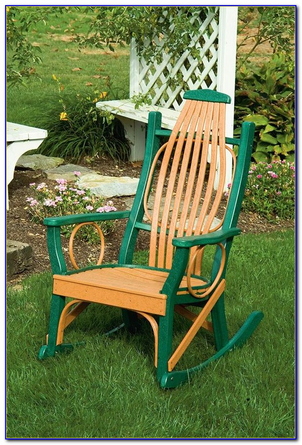 Amish Outdoor Furniture Lancaster Pa