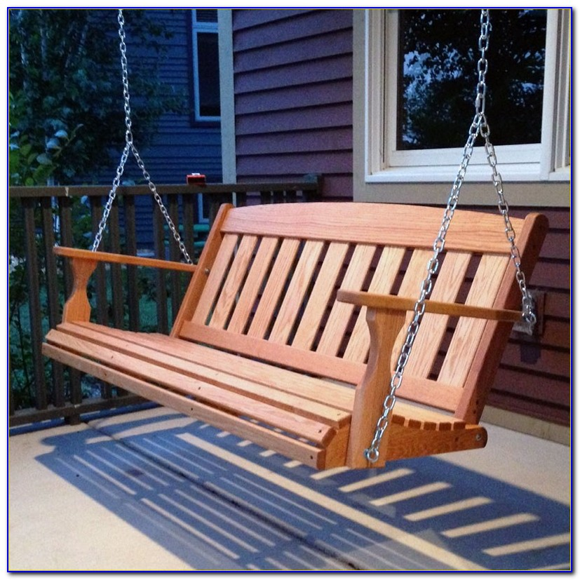 Amish Outdoor Furniture Maryland