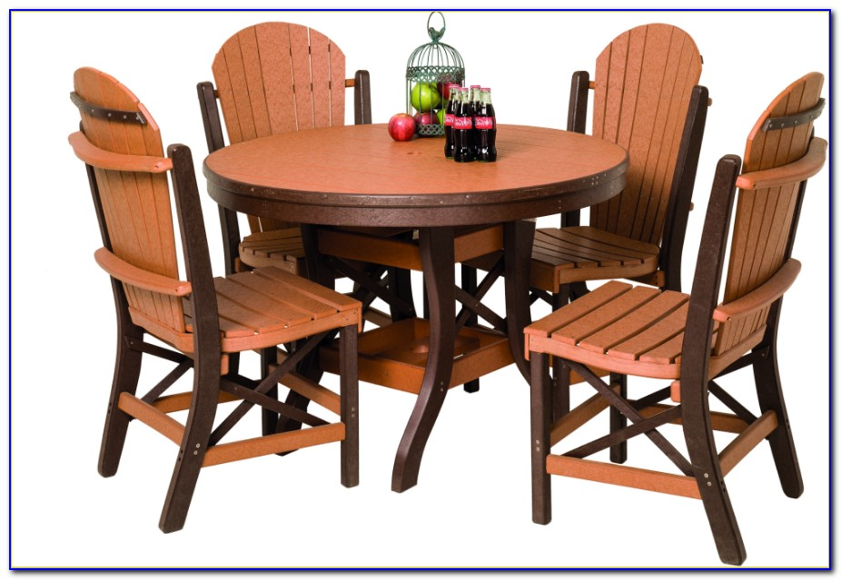 Amish Outdoor Furniture Shipshewana