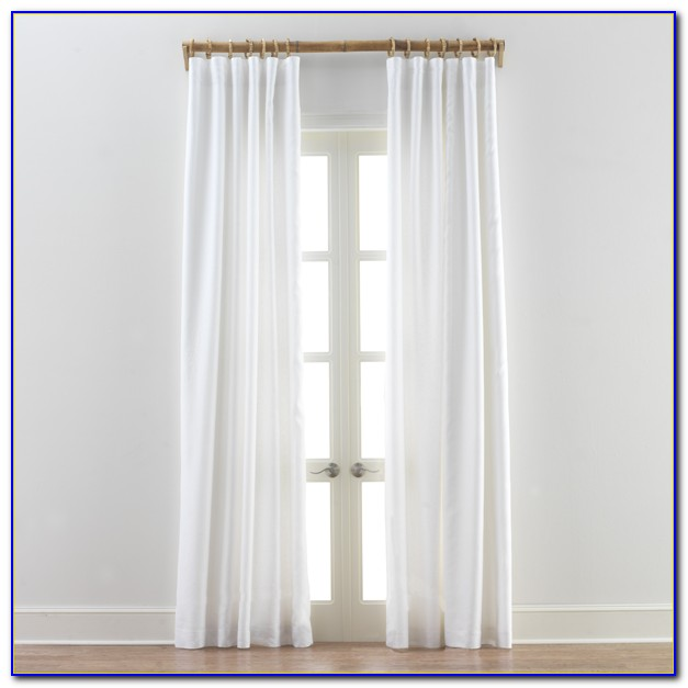 Anna's Linens Window Curtains