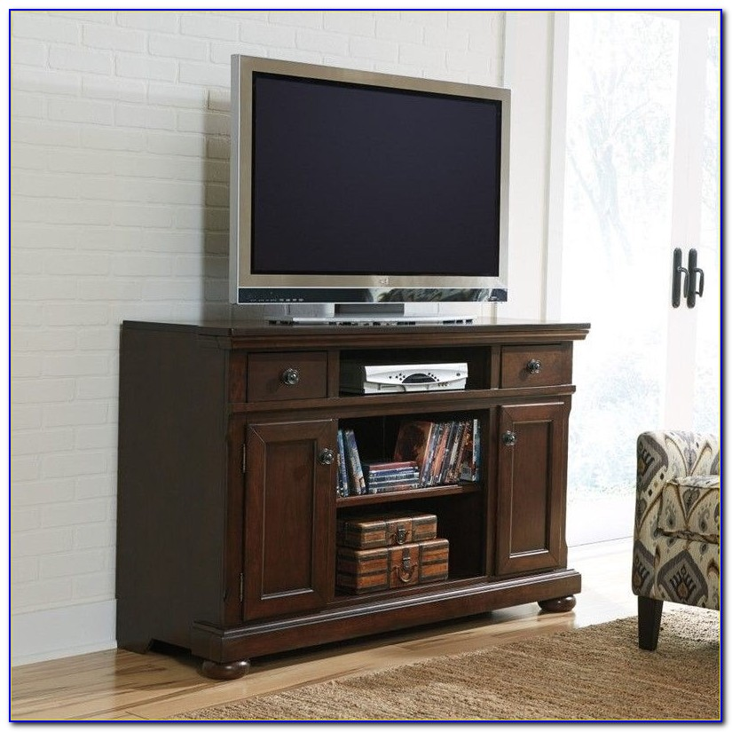 Ashley Furniture Carlyle Tv Stand