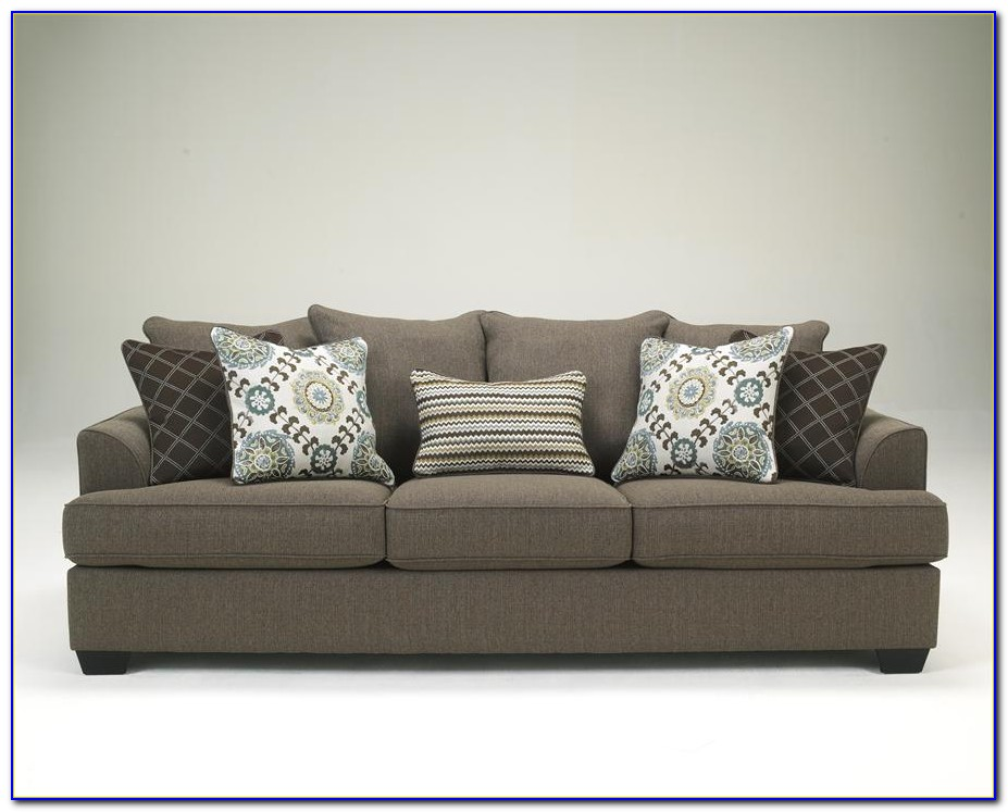 Ashley Furniture Couch Pillows
