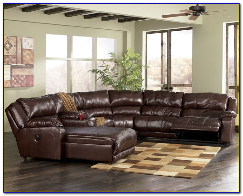 Ashley Furniture Leather Sofa Peeling