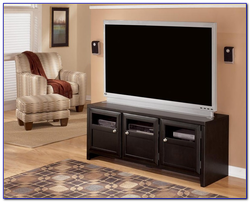 Ashley Furniture Naomi Entertainment Center