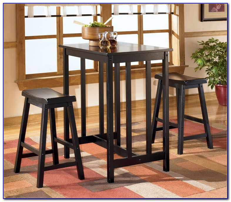 Ashley Furniture Porter Bar Stools