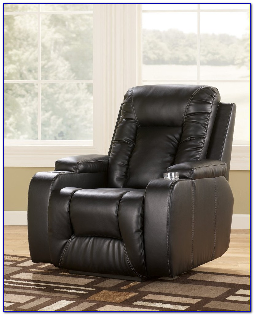 Ashley Furniture Recliners Sofa