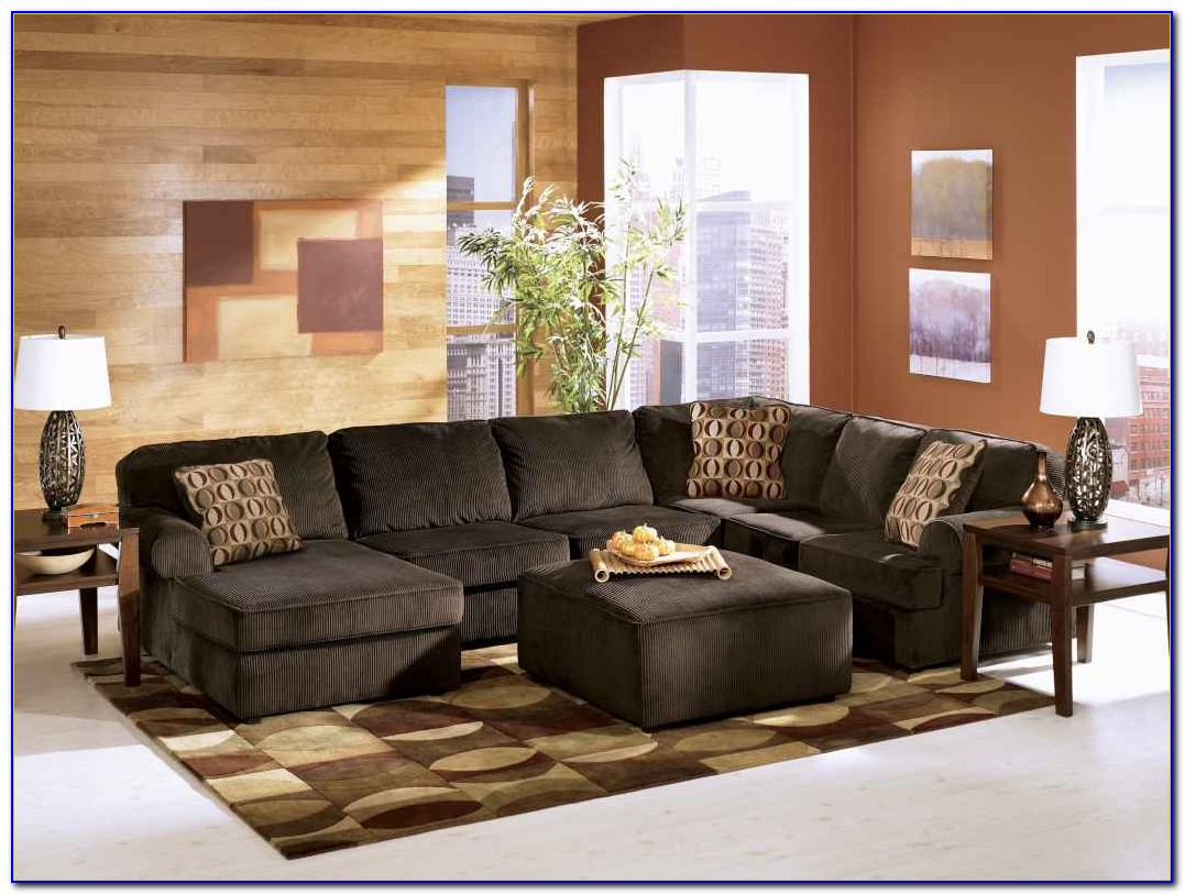 Ashley Furniture Sectionals Canada