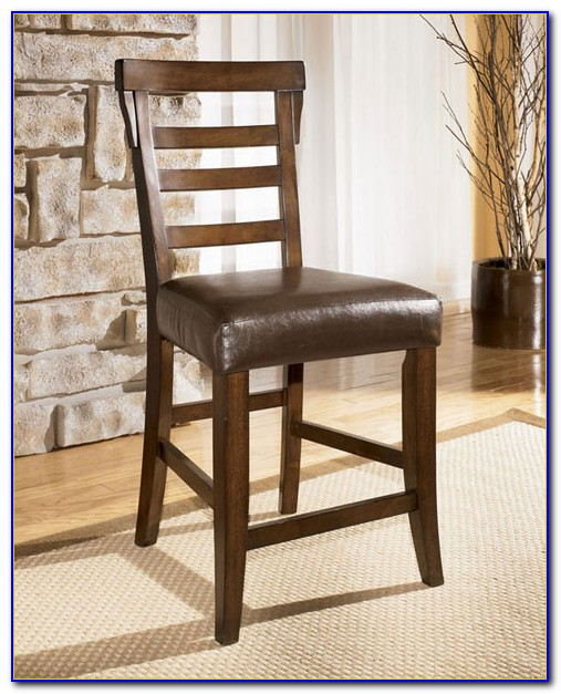 Ashley Home Furniture Bar Stools