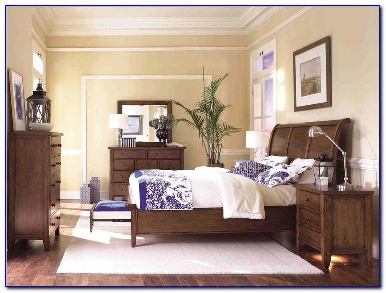 Aspen Home Furniture Desk