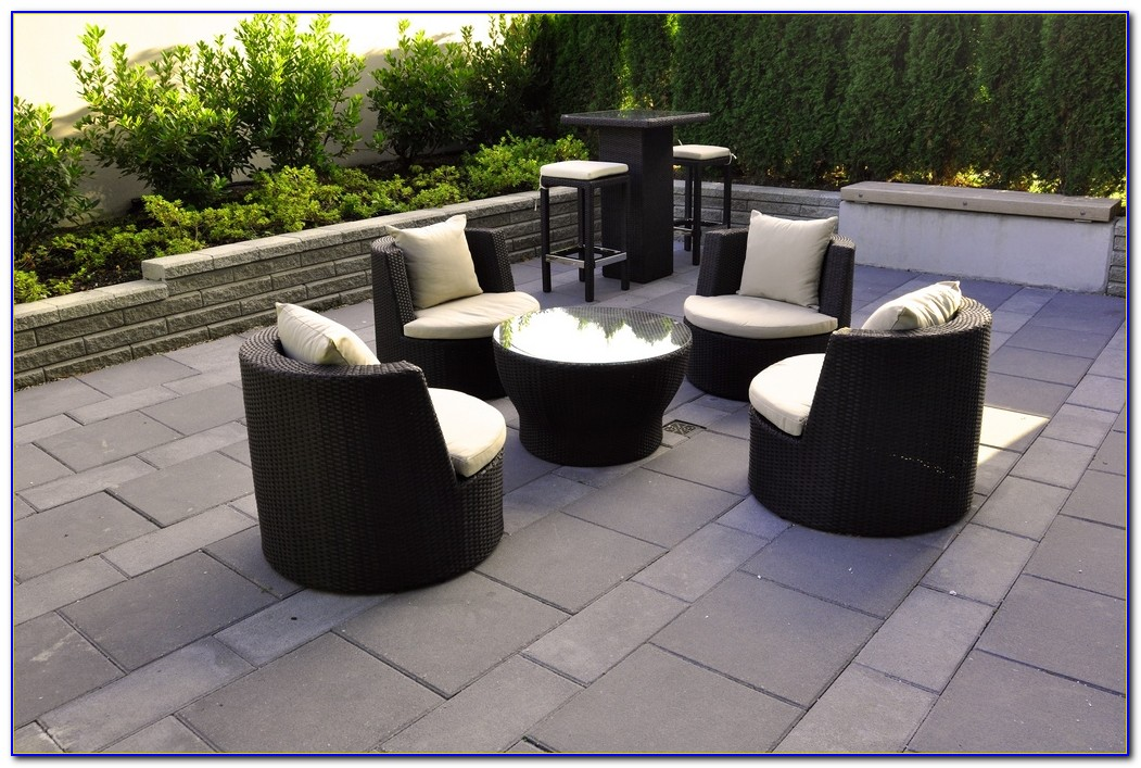 Backyard Creations Patio Furniture Instructions
