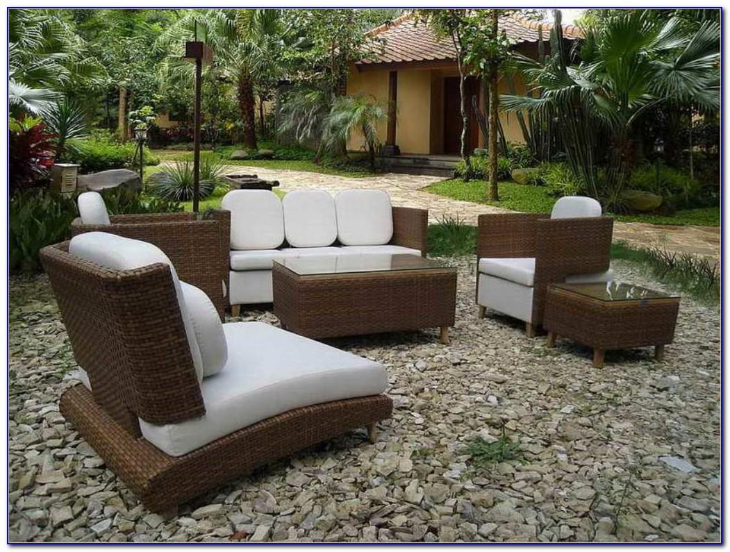 Backyard Creations Patio Furniture Yukon