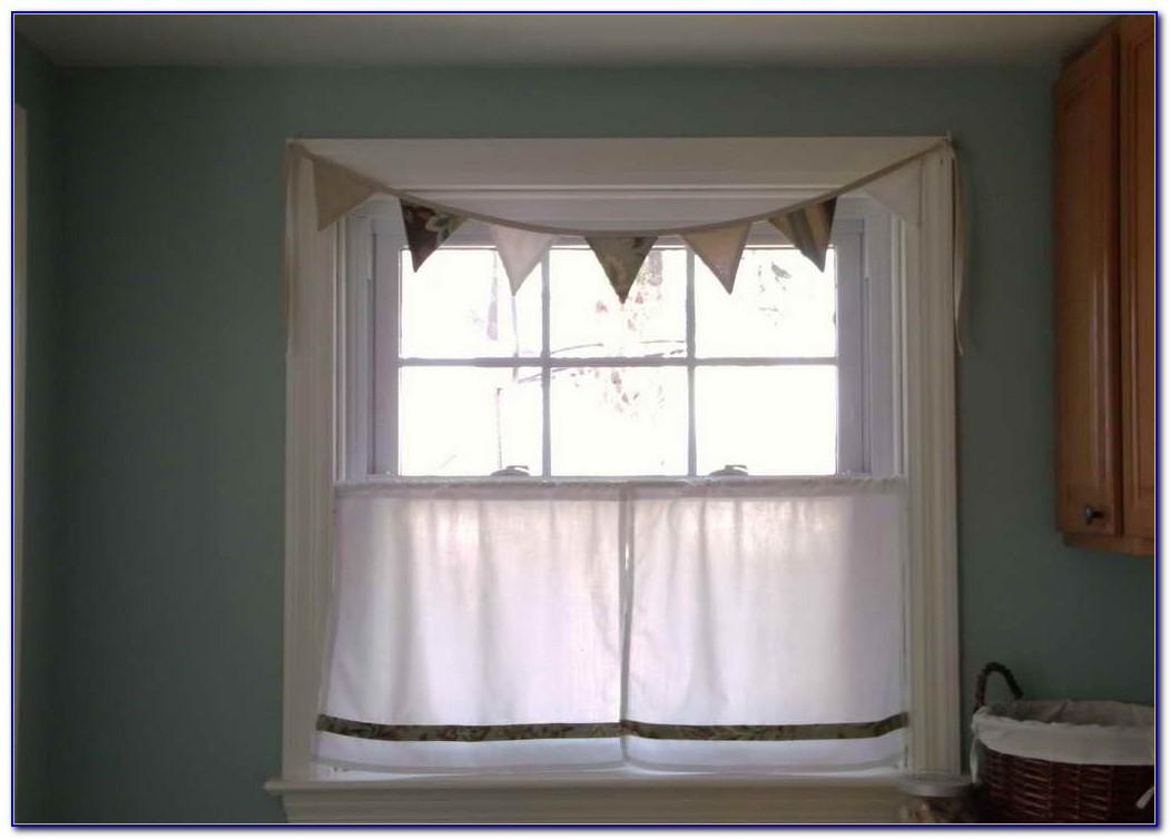 Basement Window Curtains Amazon
