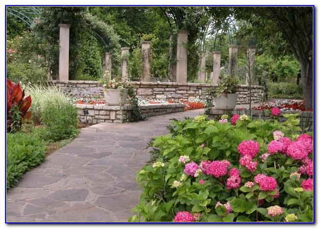 Botanical Gardens Fort Worth Pokemon Go