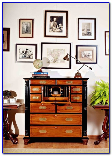 British Colonial Furniture Australia