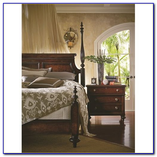 British Colonial Furniture Style