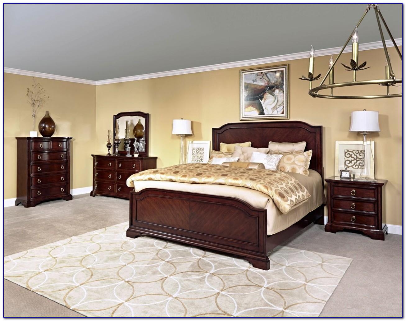Broyhill Bedroom Furniture Fontana