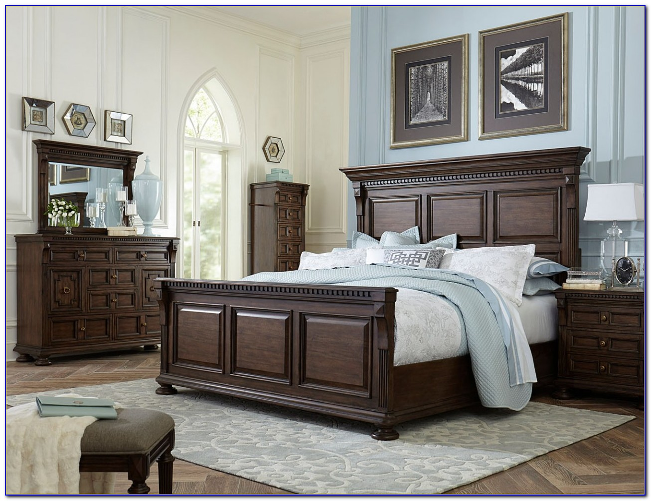 Broyhill Bedroom Furniture Hardware