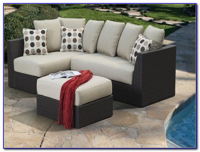 Broyhill Outdoor Furniture Cushions
