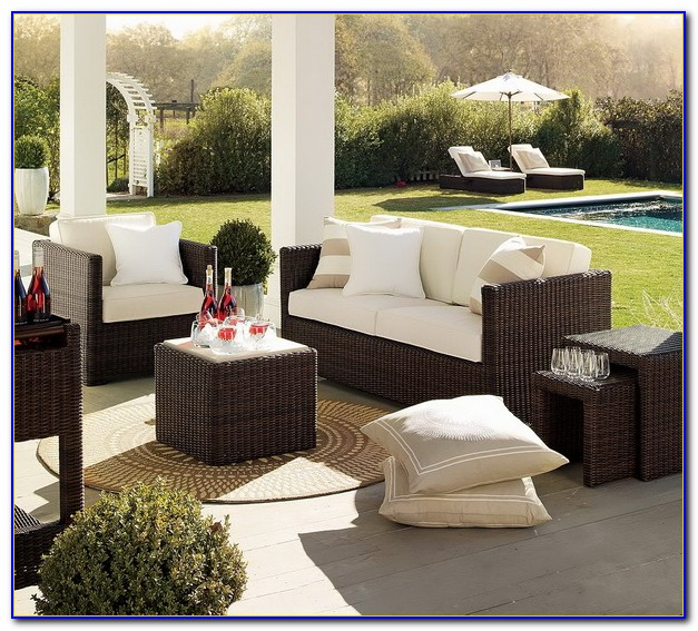 Broyhill Outdoor Furniture Set