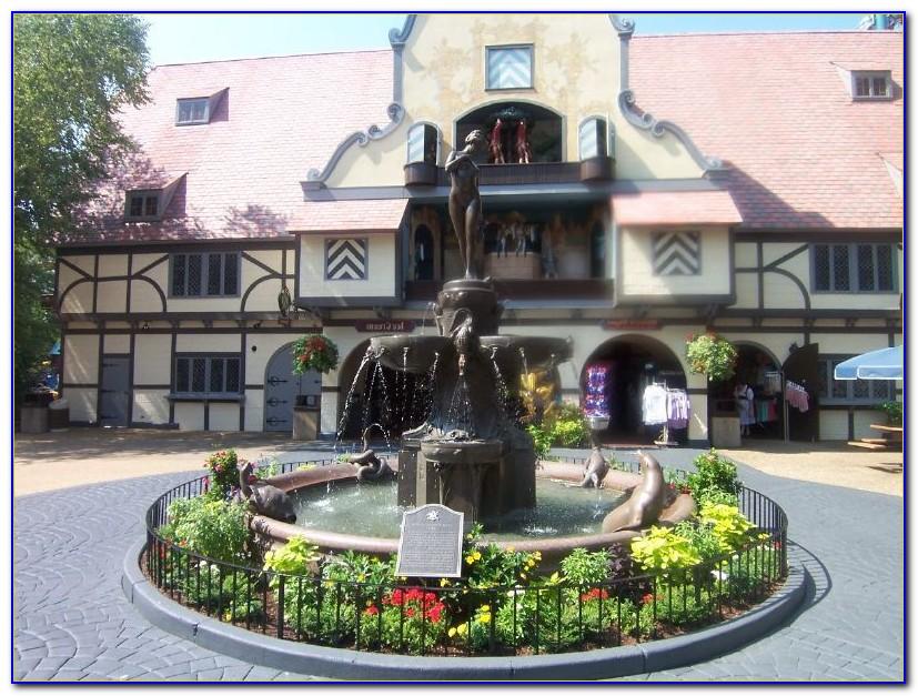 Busch Gardens Williamsburg Va Hotels