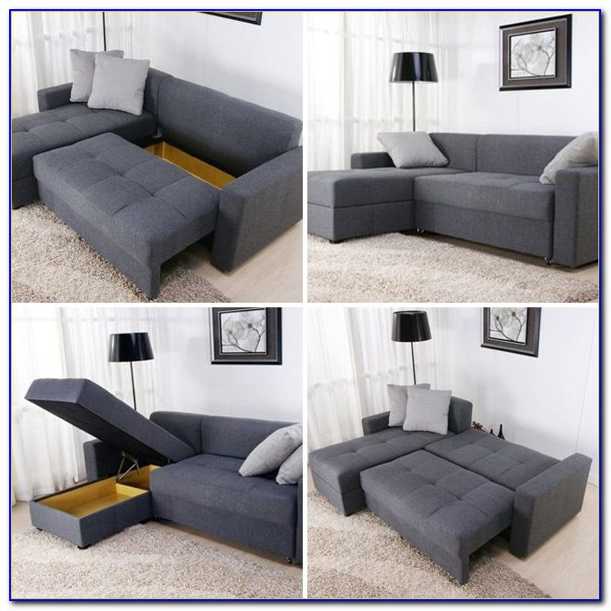 Convertible Furniture For Small Spaces New York
