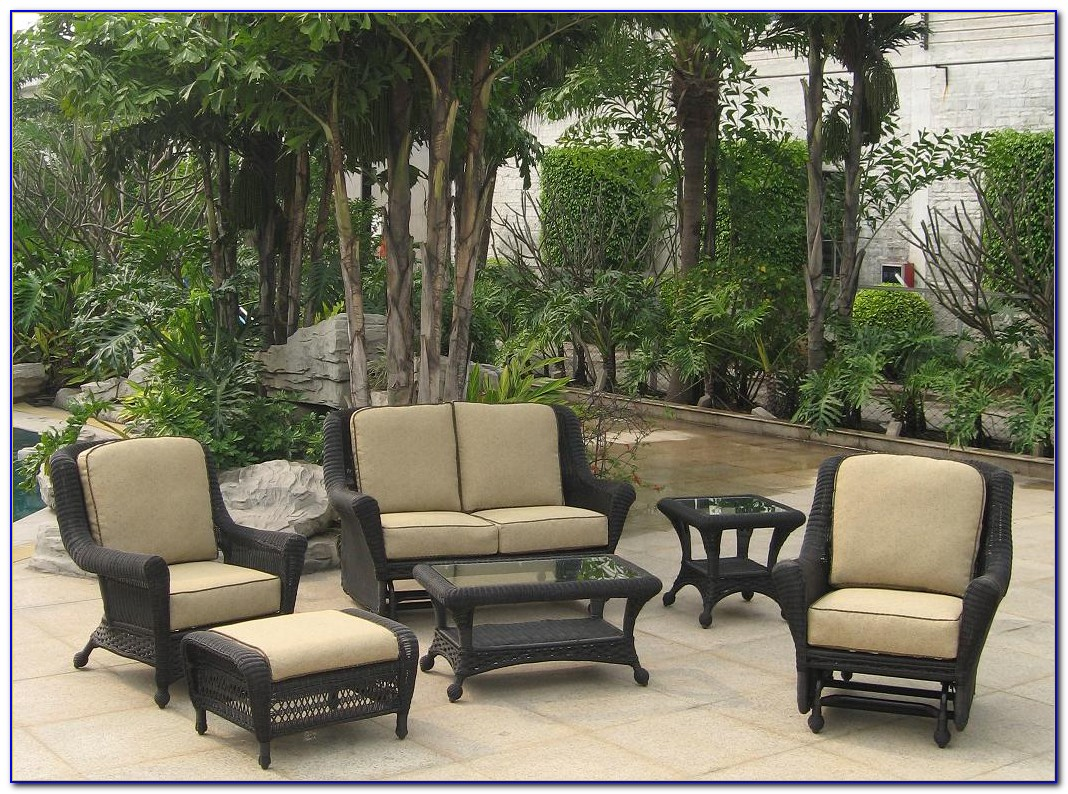 Costco Outdoor Furniture Dining Sets