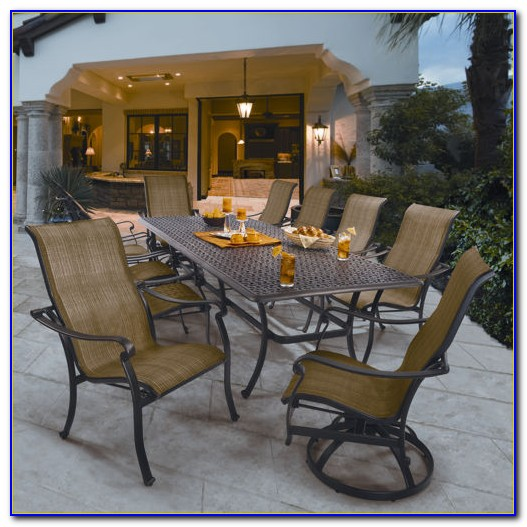 Costco Patio Furniture Deals