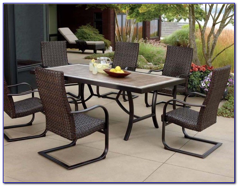 Costco Patio Furniture Portofino