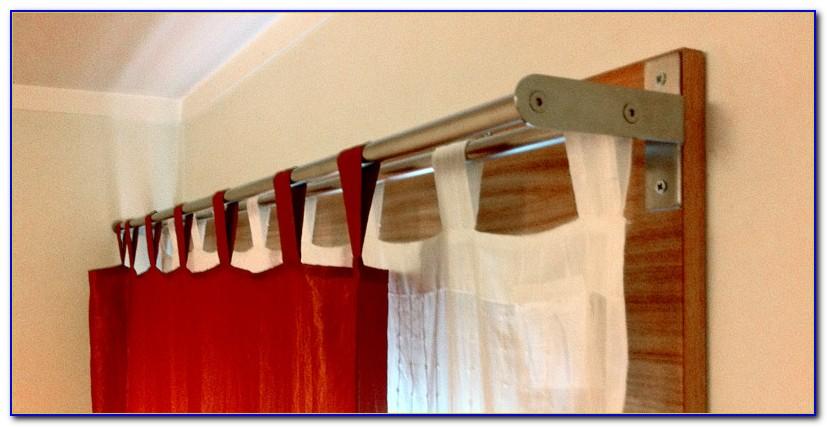 Curtain Rod Extender Bracket Kit