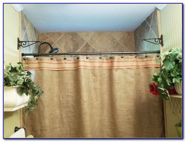 Curtain Rod Extender Stuck