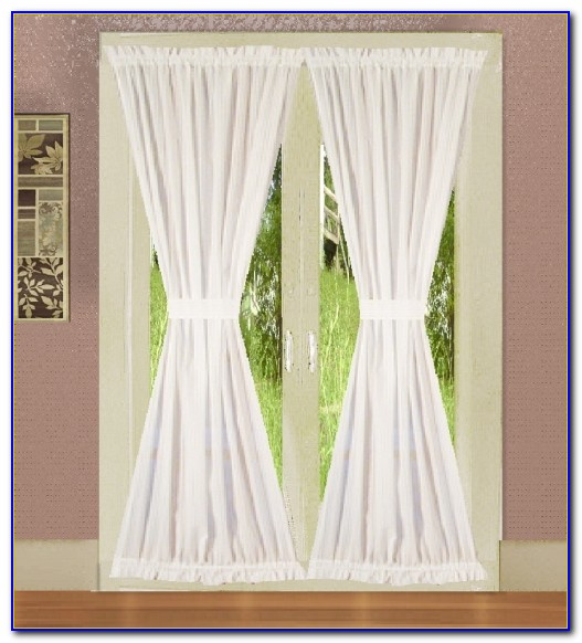 Curtains For French Doors In Bedroom