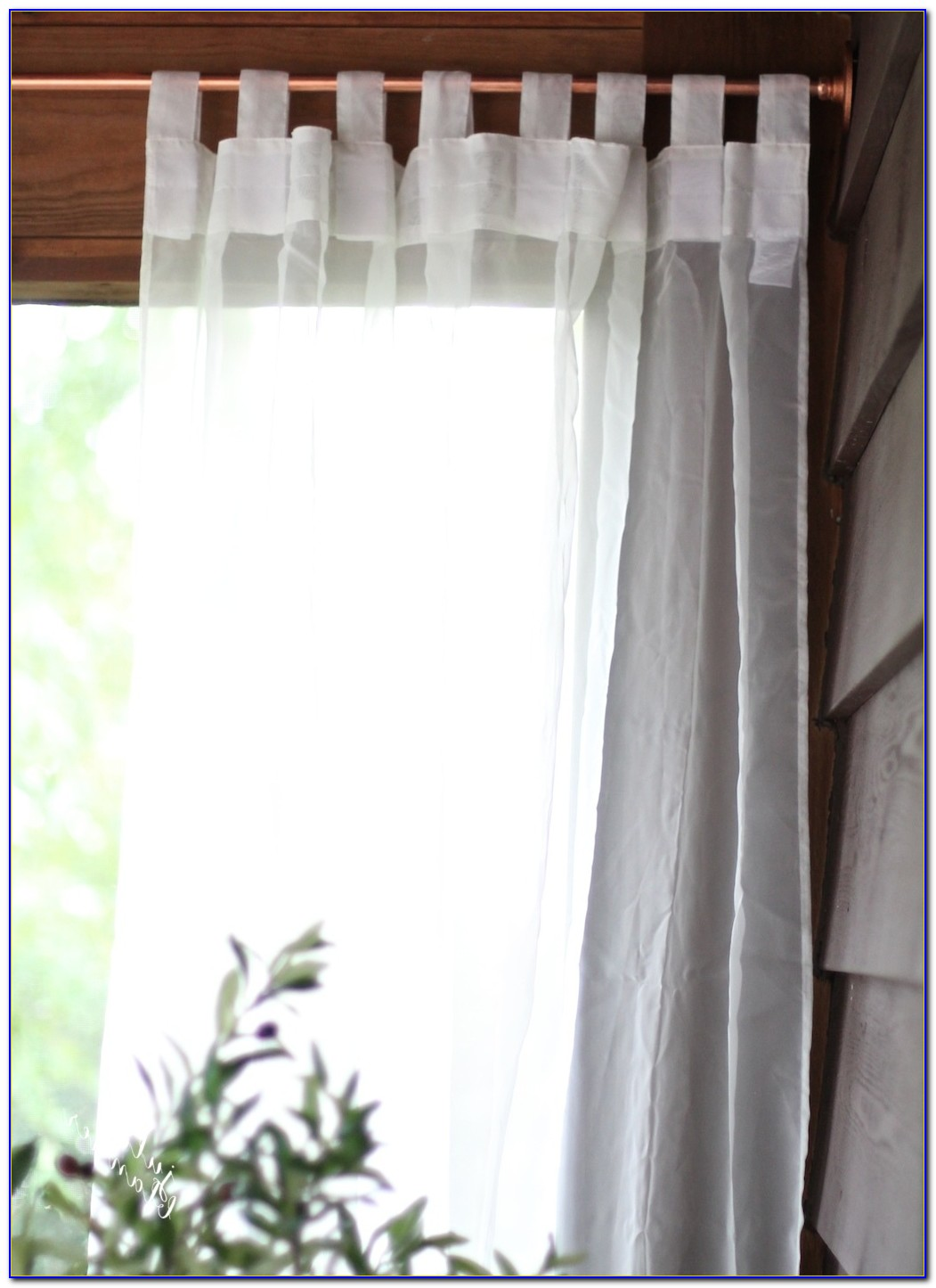 Custom Curtain Rods For Bay Windows